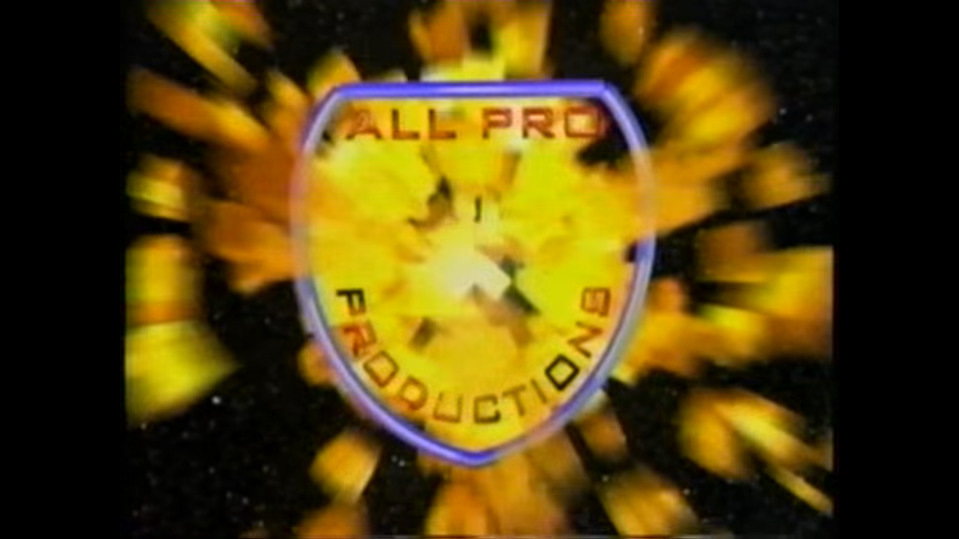 All Pro Production (B)