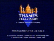Thames Television Production for UKGold (1996)