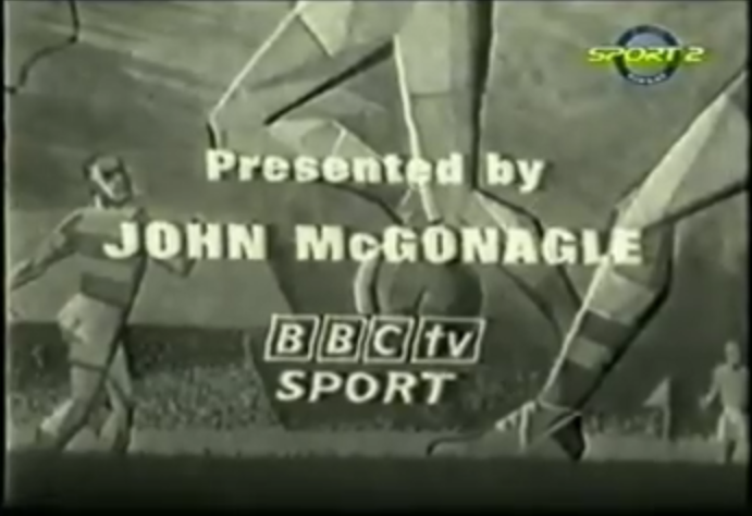 BBC Sports (January 16th, 1965)