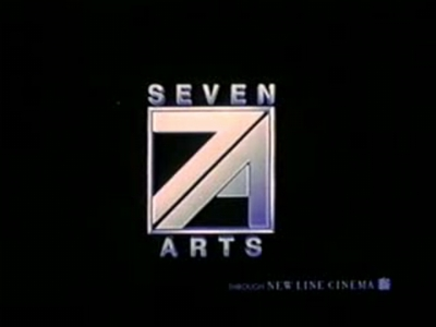 "Seven Arts Pictures ""Cloudy 7A"" (1992-1995)"