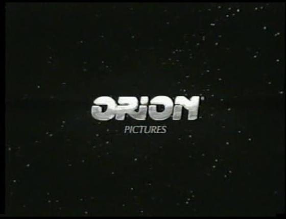 Orion Pictures (1996, B&W)