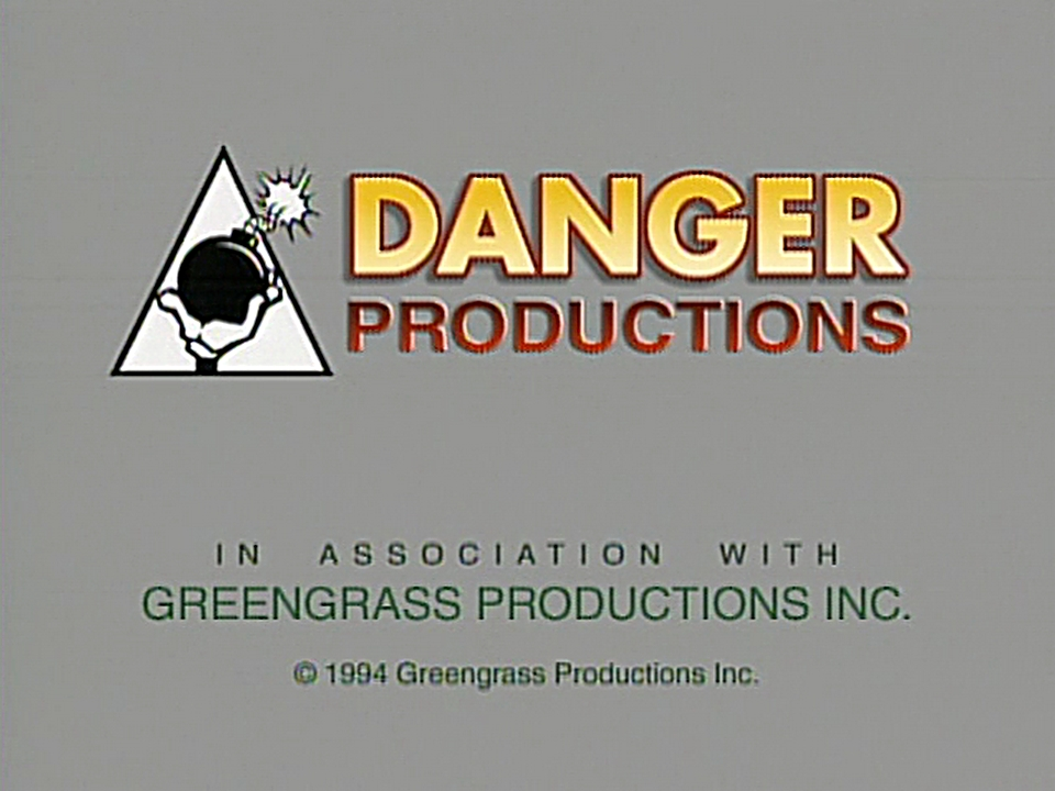 Danger Productions/Greengrass Productions (1994)