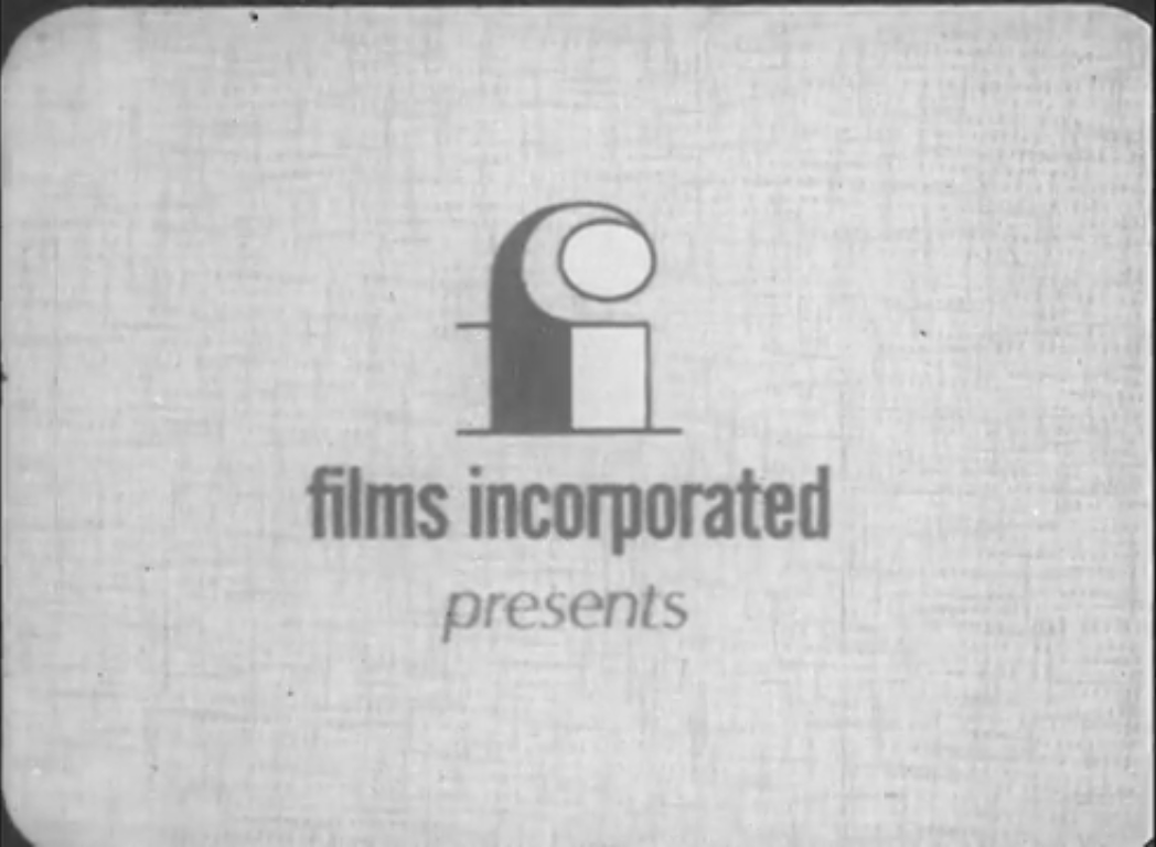 Films Incorporated (1967) *B&W*