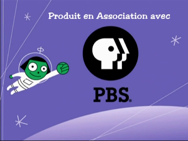 PBS Kids (French) (2003)