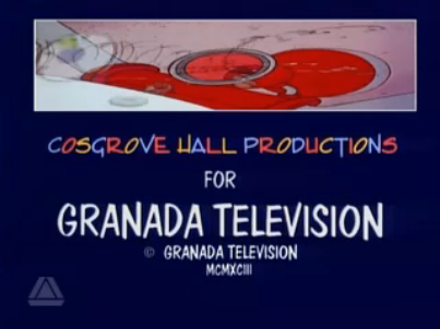 Cosgrove Hall Productions (Avenger Penguins, 1993)
