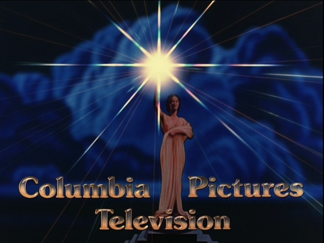 Columbia Pictures Television (1982, Zoomed in variant)