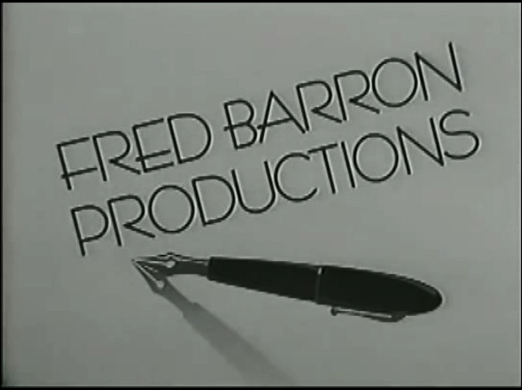 Fred Barron Productions (1991)