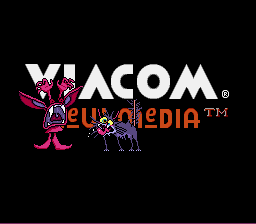 Viacom New Media (AAAHH!!! Real Monsters)