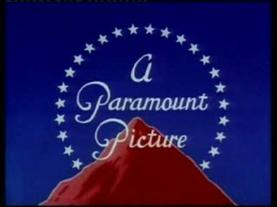 Paramount cartoon logo - 1945