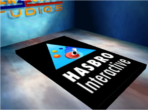 Hasbro Interactive (Glover 64 Variant, 1998)