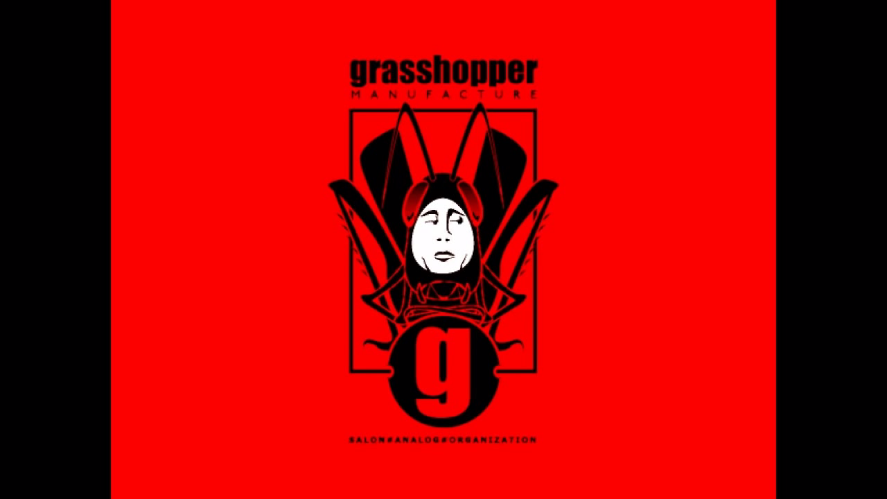 Grasshopper Manufacture (Killer7 Variant