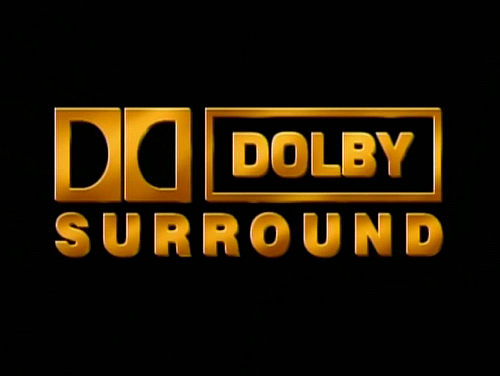 Dolby Surround (1998)