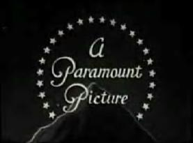 "Paramount Classic Cartoons B&W Mountain"" -Little Lulu- (1947)"