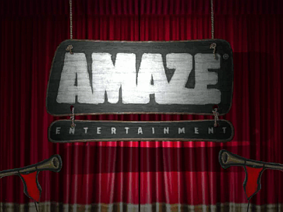Amaze Entertainment (Shrek)