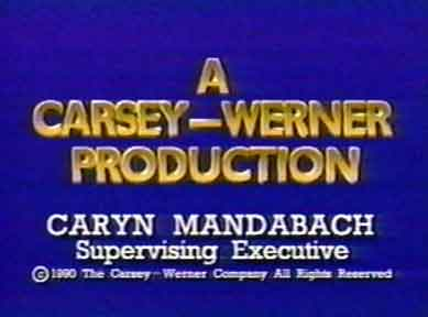 Carsey-Werner Company (1990)