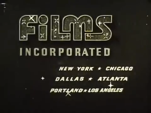 Films Incorporated (1950s/1933)