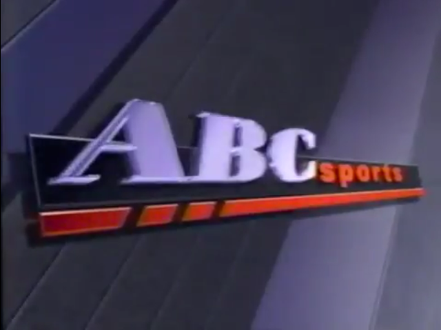ABC Sports (March 27, 1989)