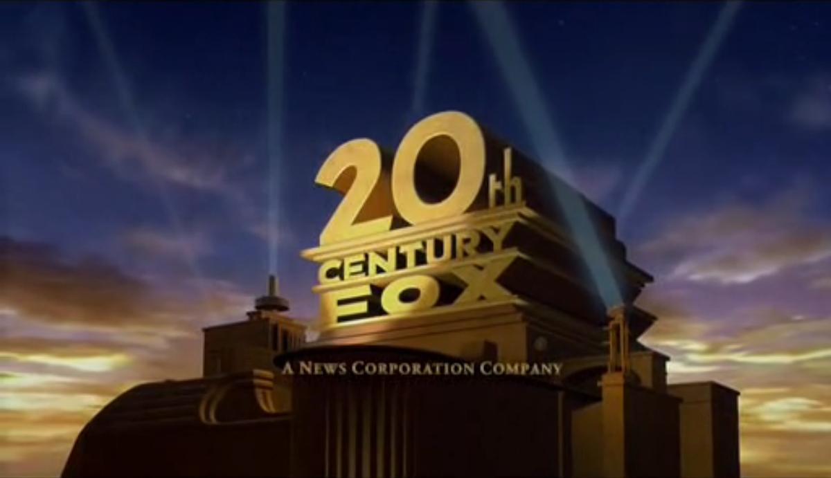 20th Century Fox - Men of Honor (2000)