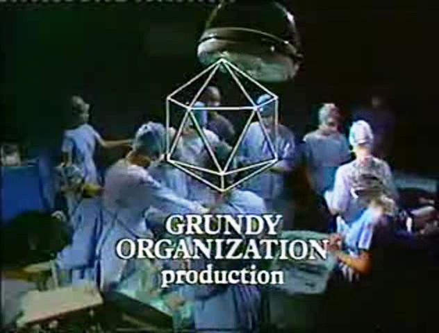 Grundy-Young Doctors: 1980