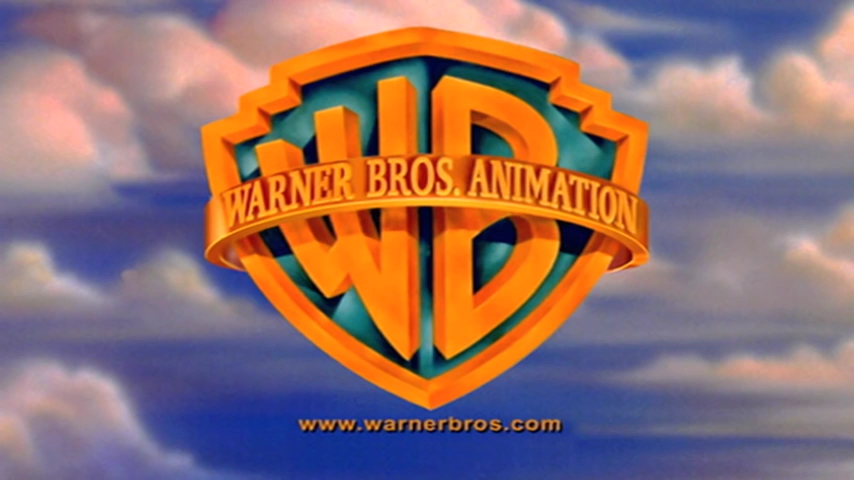 Warner Bros. Animation (2003) (Zoomed In) #3