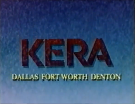 KERA Dallas/Fort Worth (1999)