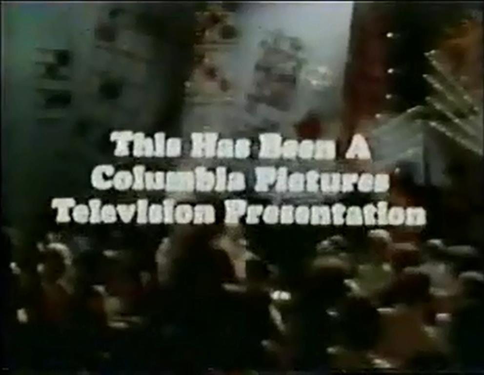 Columbia Pictures Television - Dealer's Choice