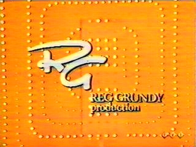 Reg Grundy Productions