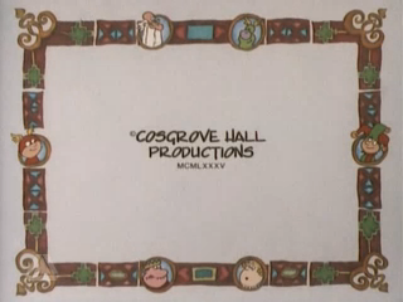Cosgrove Hall Productions (Alias the Jester, 1985)
