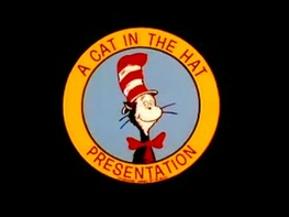 "Cat in the Hat Productions ""Magician Cat"" (1972)"