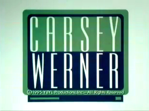 Carsey-Werner Productions (1995)