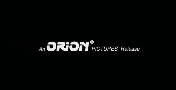 Orion Pictures (Closing)