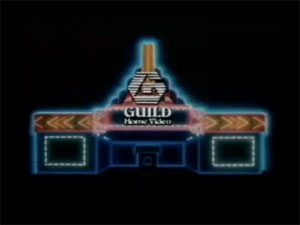 Guild Home Video (1988-1994)