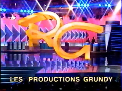 Les Productions Grundy (1994)