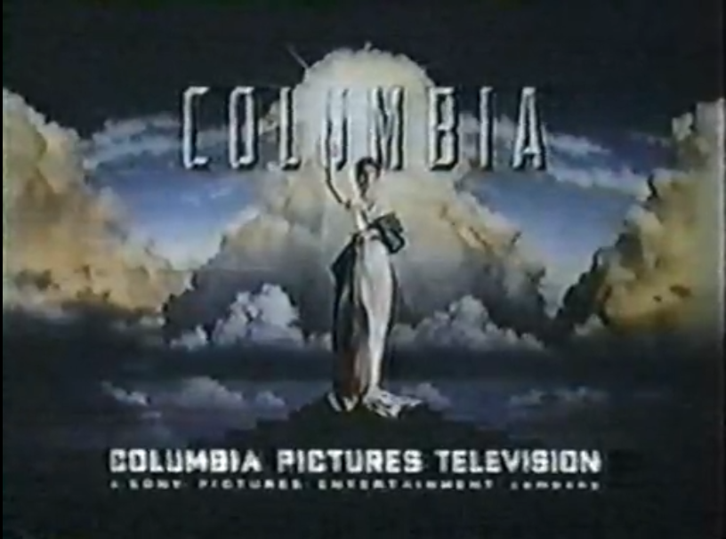 Columbia Pictures Television (1992; open matte)