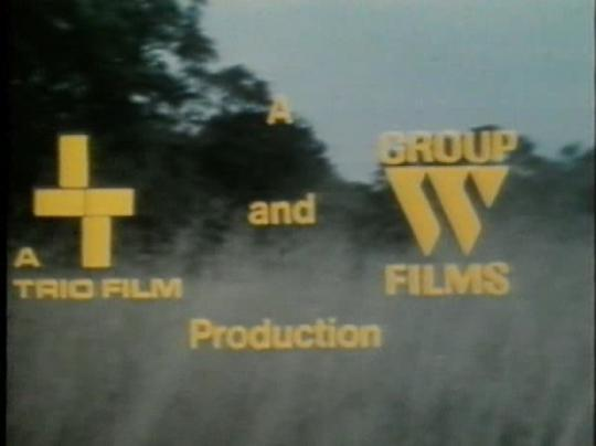 Trio Films/Group W (1963)