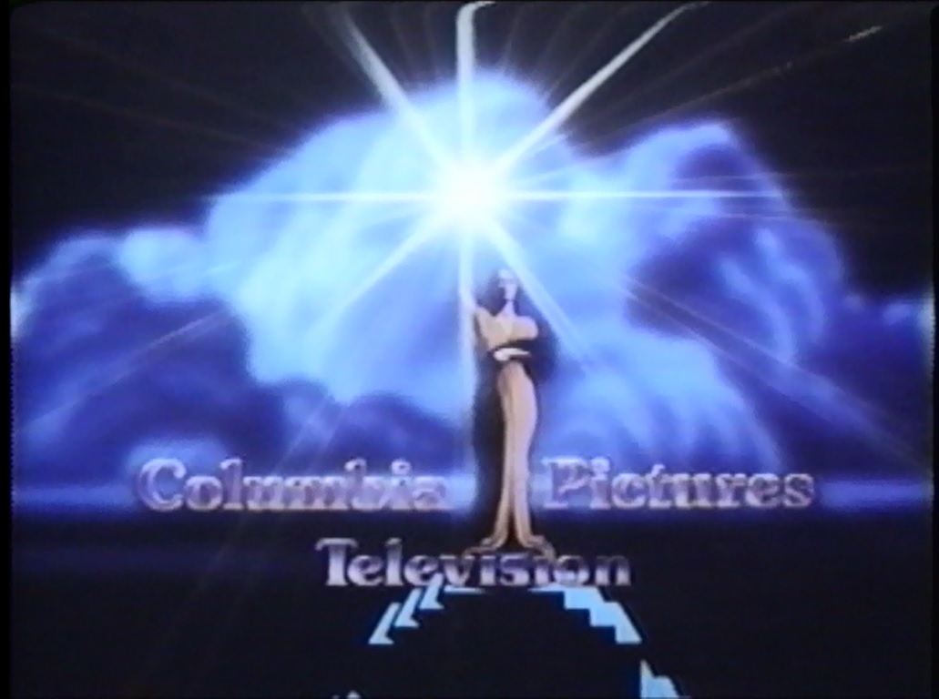 Columbia Pictures Television (1992) Revolver