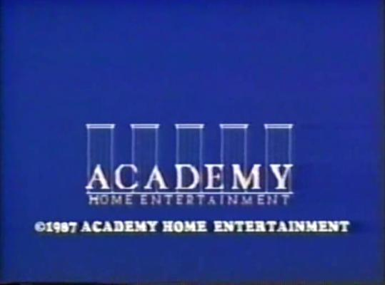 Academy Home Entertainment (1987)