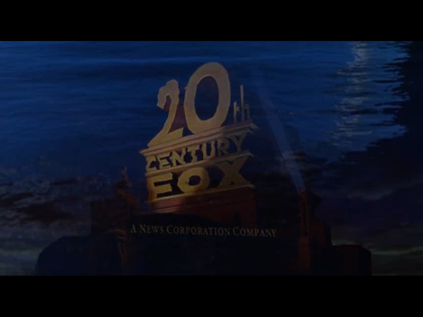 "20th Century Fox ""Speed 2: Cruise Control (1997)"