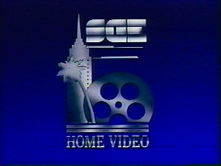 SGE Home Video