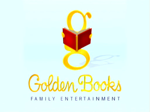 Golden Books Family Entertainment (1998)