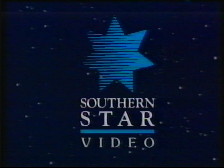 Southern Star Video (Early 1990's)
