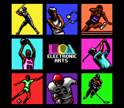 Electronic Arts (1991) (EASN Variant)