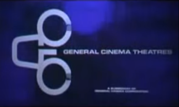 General Cinema Theaters (1980, Part 1 of 2)