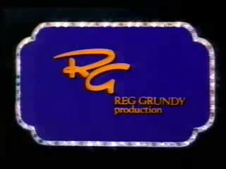 Reg Grundy Production Australia 1976-77