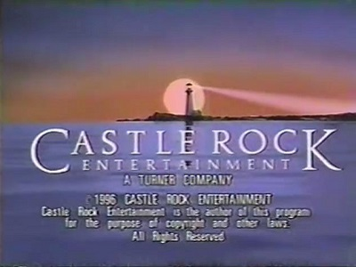Castle Rock Entertainment Television (1996, with Turner byline)