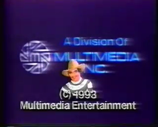 Multimedia Entertainment (1993) - a