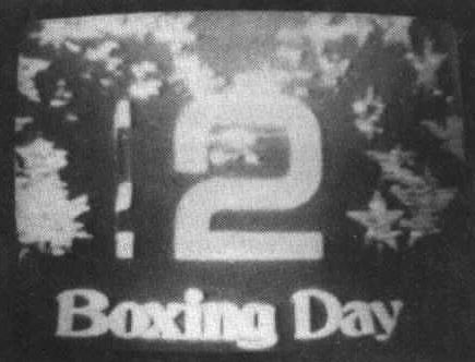 BBC2 (1973, Boxing Day)