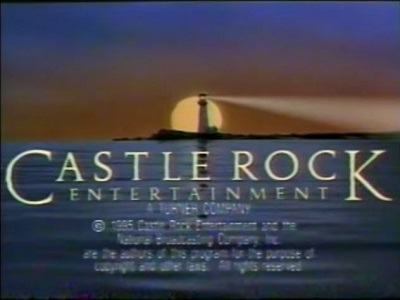 Castle Rock Entertainment Television (1995, with Turner byline)