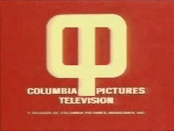 Columbia Pictures Television (1974)