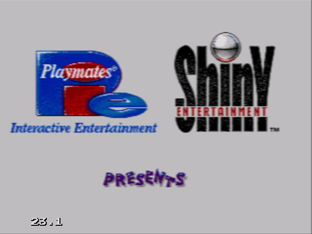 Playmates Interactive Entertainment/ Shiny Entertainment (1994)